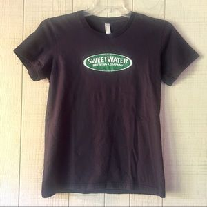 {American Apparel} Sweetwater Brewing Co. T-shirt